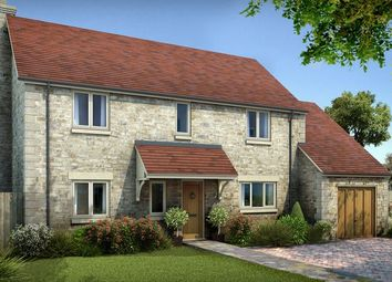 Thumbnail 4 bed detached house for sale in Worcester House, Bow Farm, Stanford In The Vale