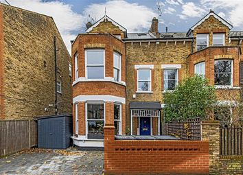 Thumbnail 5 bed detached house to rent in Glamorgan Road, Hampton Wick, Kingston Upon Thames
