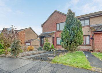 Thumbnail 1 bed flat for sale in 68 Baldorran Crescent, Balloch, Cumbernauld