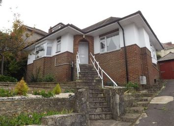 Thumbnail 4 bedroom bungalow for sale in Charminster, Bournemouth, Dorset