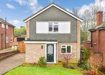 Thumbnail 3 bed detached house for sale in Istead Rise, Meopham, Kent