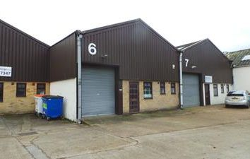 Thumbnail Light industrial to let in Unit 6, Hilton Business Centre, Wotton Road, Ashford, Kent