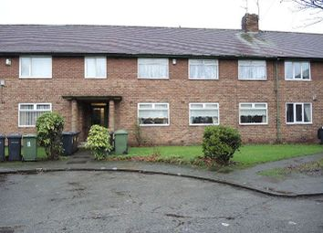 Thumbnail 2 bedroom flat to rent in Manor Close, Bootle, Liverpool