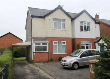 Thumbnail 2 bed semi-detached house for sale in Whittingham Lane, Goosnargh, Preston