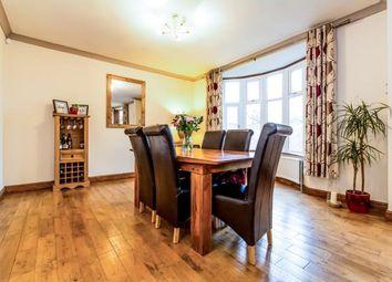 Thumbnail 2 bed bungalow for sale in Grange Road, Rawtenstall, Rossendale, Lancashire