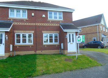 2 bed semi-detached house to rent in Penda Drive, Shevington Park, Kirkby L33