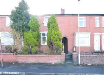 Thumbnail 3 bed terraced house for sale in Frederick Row, Blackburn, Lancashire
