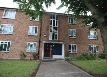 Thumbnail 2 bed flat for sale in Russell Court, Hopton Road, London