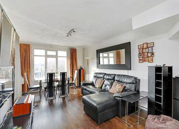 2 bed maisonette for sale in Alberta Estate, London SE17