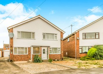 Thumbnail 3 bedroom semi-detached house for sale in Trent Crescent, Burton Latimer, Kettering