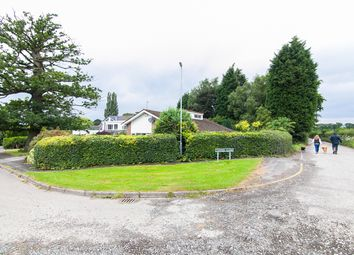 Thumbnail 4 bed bungalow for sale in Towers Close, Poynton, Stockport