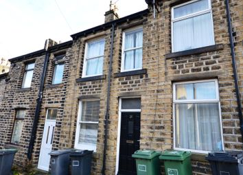 Thumbnail 2 bed terraced house to rent in Moss Street, Huddersfield