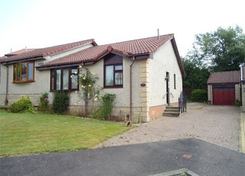 Thumbnail 2 bed semi-detached bungalow for sale in Formonthills Court, Glenrothes, Fife