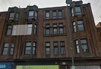 Thumbnail 1 bed flat to rent in 1/1, 47 Main Street, Uddingston, Glasgow