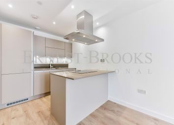 Thumbnail 1 bed flat for sale in Stratosphere Tower, Stratford