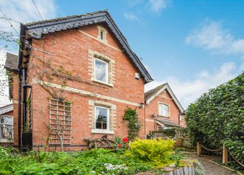 Thumbnail 2 bed semi-detached house for sale in Morningside, Morningside, Tenbury Wells, Worcestershire