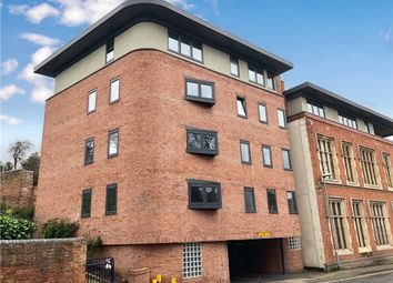 Thumbnail 2 bedroom flat for sale in Rectory Place, 4 Wylds Lane, Worcester