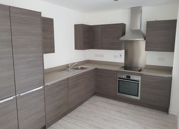Thumbnail 2 bedroom flat to rent in Sopwith Avenue, Walthamstow