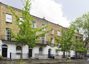 Thumbnail 2 bed flat to rent in Tysoe Street, London