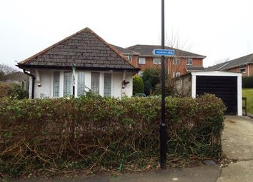 Thumbnail Bungalow for sale in Clarence Road, Newport