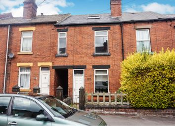 Thumbnail 3 bedroom terraced house for sale in Slate Street, Sheffield