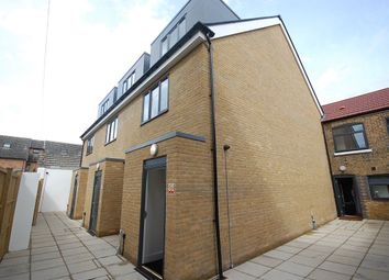 Thumbnail 4 bed property to rent in South Grove, London