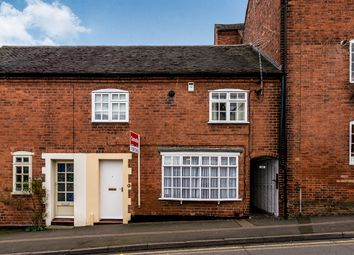 Thumbnail 2 bed property for sale in Church Close, Old Hall Lane, Fradley, Lichfield