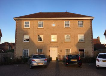 Thumbnail 1 bedroom flat for sale in Bromedale Avenue, Mulbarton, Norwich