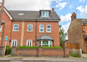 Thumbnail 1 bed flat for sale in Foxhall Road, Ipswich
