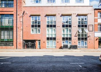 Thumbnail 1 bedroom flat for sale in Mary Ann Street, Birmingham