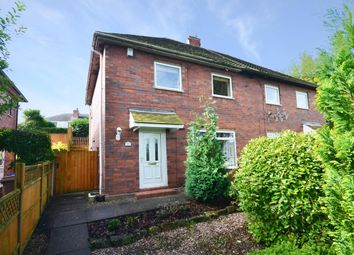 Thumbnail 3 bed semi-detached house for sale in Rosemary Place, Stoke-On-Trent