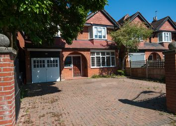 Thumbnail 5 bedroom detached house for sale in Hartington Road, London