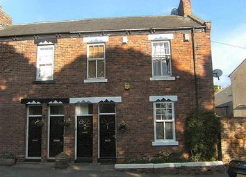 Thumbnail 1 bed flat to rent in Rectory Bank, West Boldon, East Boldon