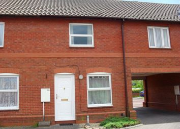 Thumbnail 2 bed terraced house to rent in Home Orchard, Yate, Bristol