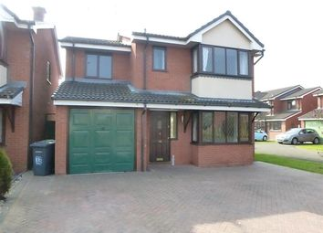 Thumbnail 4 bed property to rent in Endeavour Place, Stourport-On-Severn