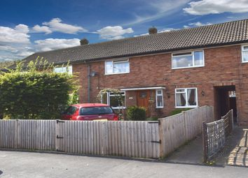 Thumbnail 3 bedroom terraced house for sale in North Road, Wellignton, Telford, Shropshire