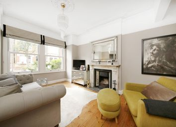 Thumbnail 4 bed terraced house for sale in Wiverton Road, Sydenham