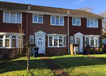 Thumbnail 3 bed terraced house for sale in Bannister Close, Witley
