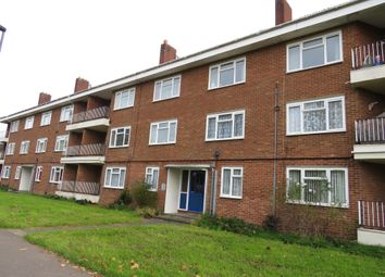 Thumbnail 2 bedroom flat for sale in Windrush Road, Southampton