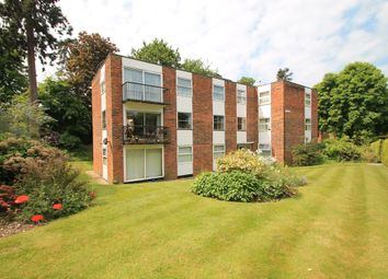 2 bed flat to rent in Lingwood Close, Southampton SO16