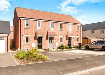 Thumbnail 2 bed property for sale in Beacon Close, Bathpool, Taunton