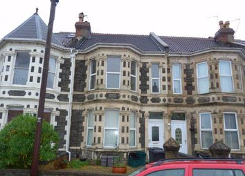 1 bed flat to rent in Maxse Road, Knowle, Bristol BS4