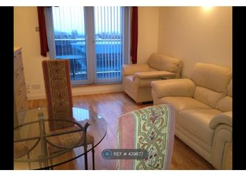 Thumbnail 2 bed flat to rent in Platinum House, Harrow
