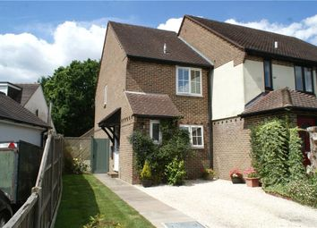 The Avenue, Hambrook, Chichester PO18. 2 bed end terrace house for sale