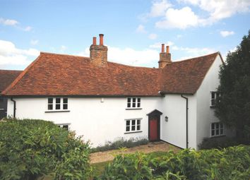 Thumbnail 5 bed cottage for sale in Blasford Hill, Little Waltham, Chelmsford, Essex