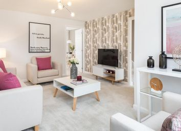 "Thumbnail 3 bed end terrace house for sale in ""Maidstone"" at Kingsley Road, Harrogate"