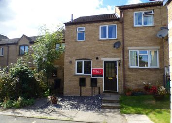Thumbnail 2 bed property to rent in Mulberry Close, Belmont, Hereford