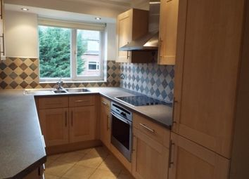 Thumbnail 2 bed flat to rent in West Bank, Enfield