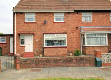 Thumbnail 3 bed semi-detached house for sale in Rupert Square, Redhouse, Sunderland