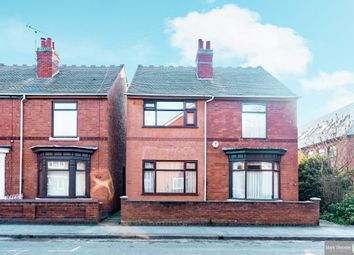 Thumbnail 2 bed semi-detached house for sale in Dugdale Street, Nuneaton